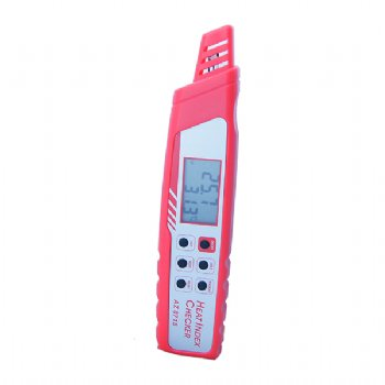 Heat Index Meter