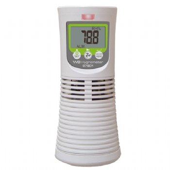 Higrómetro de bulbo húmedo y seco 87601 AZ