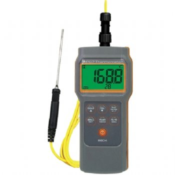 8804 AZ IP67 HACCP K Thermoelement mit Thermoelement mit Speicher
