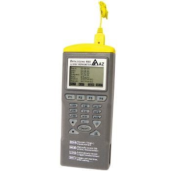 Thermometer Recorder