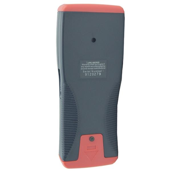 8856 AZ Dual Input Type K, J, T, R, S, E Thermocouple Thermometer