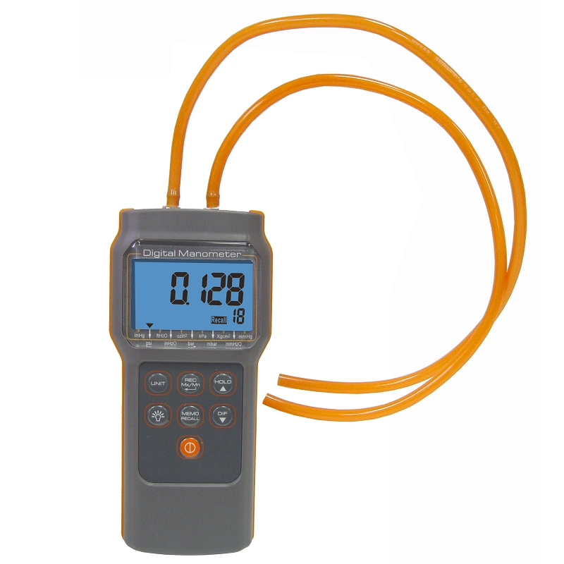 82152 AZ Economic 15 PSI Differential Pressure Meter